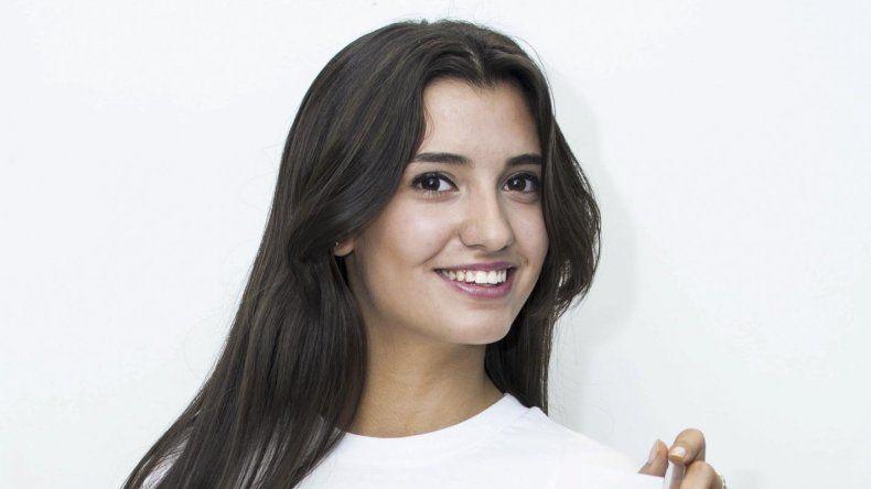 Erika Cardozo.