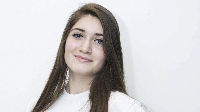 Antonella Yrala.