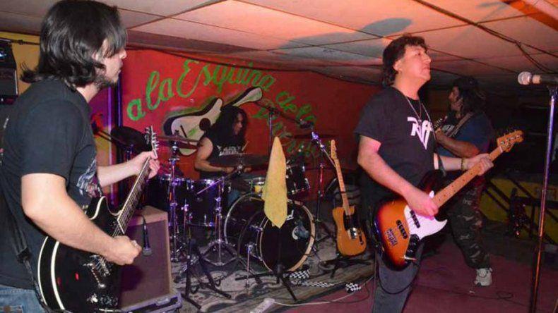 Buscan promocionar bandas musicales de Caleta Olivia