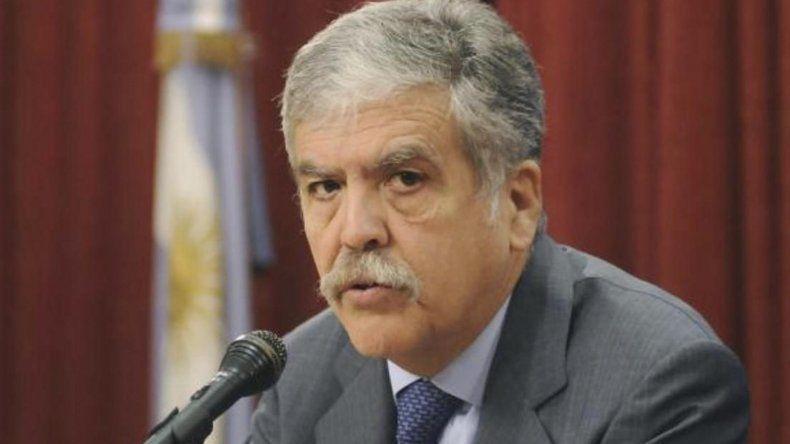 De Vido sostiene que el gobierno de Macri busca paralizar la mega usina de Río Turbio