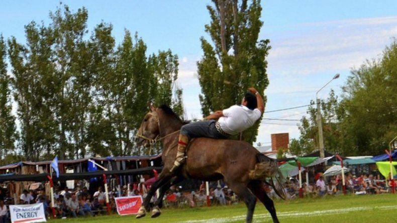 ¡Para agendar! Fiestas populares en Chubut