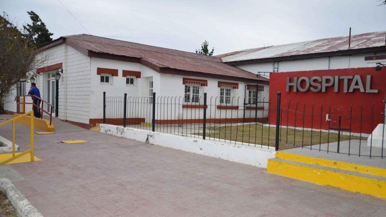 El Hospital Militar se halla en un punto neurálgico de la ciudad