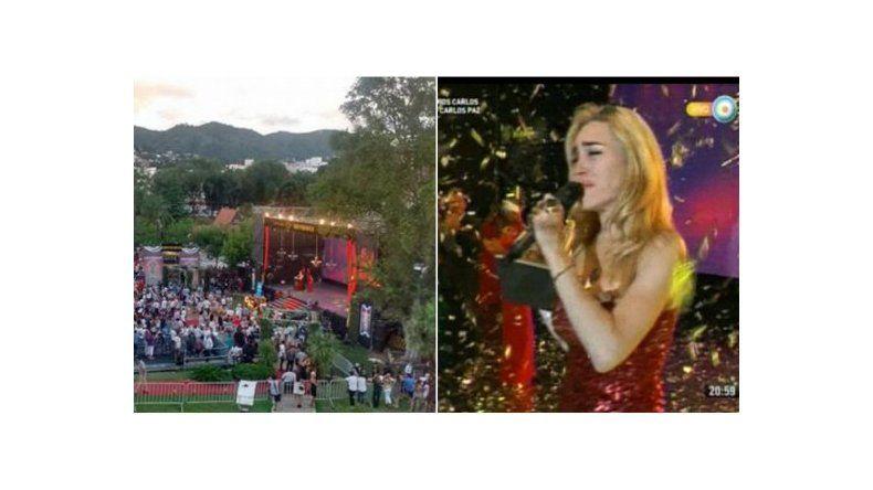 Premios Carlos: Fátima Florez se llevó el Oro