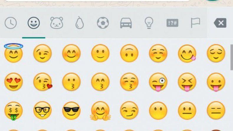 ¿Qué dicen de vos los emoticones que usas?