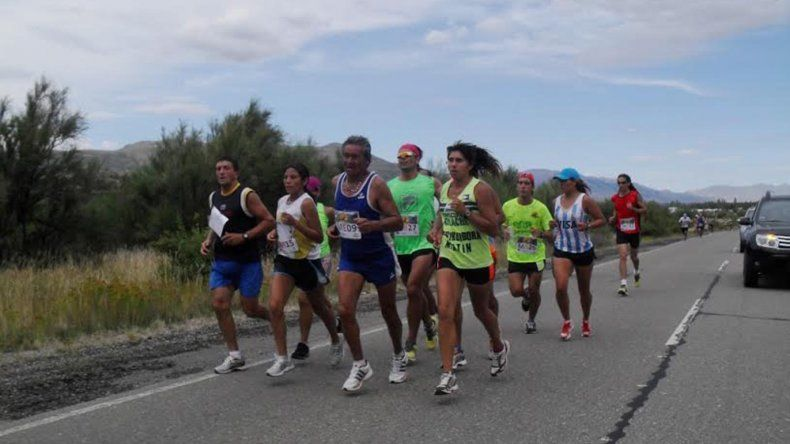 Con el apoyo de Comodoro Deportes y las gestiones de la Asociación de Atletismo del Sur del Chubut