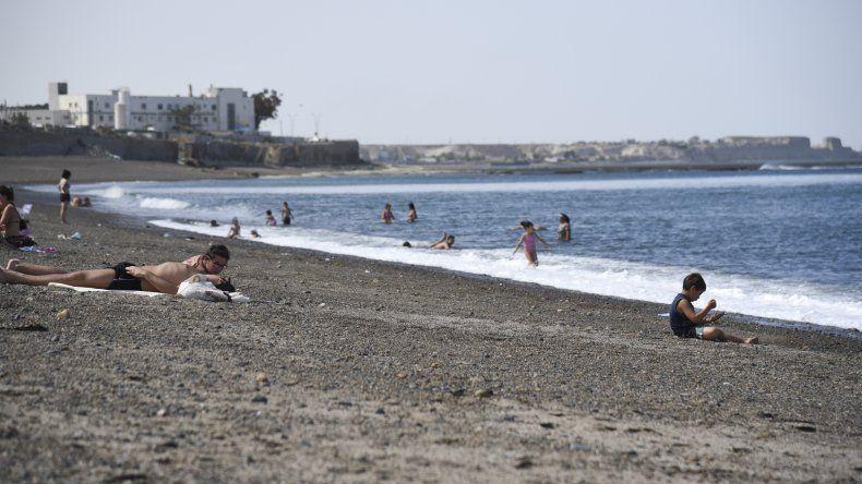 ¿Seguirán los días de playa?