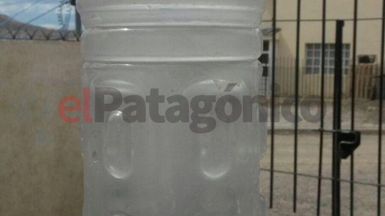 Vecinos denuncian que por una rotura se pierden 7.260 litros en un día