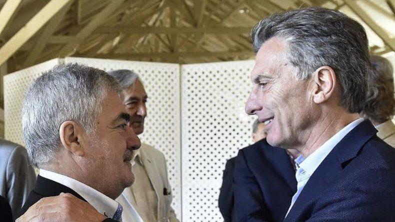 El Presidente Mauricio Macri visitará Chubut a principios de marzo
