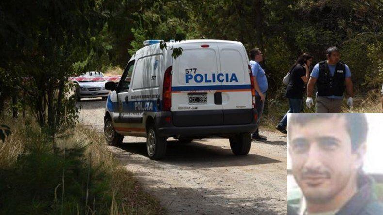 Cuatro sospechosos detenidos por el homicidio de remisero de El Bolsón