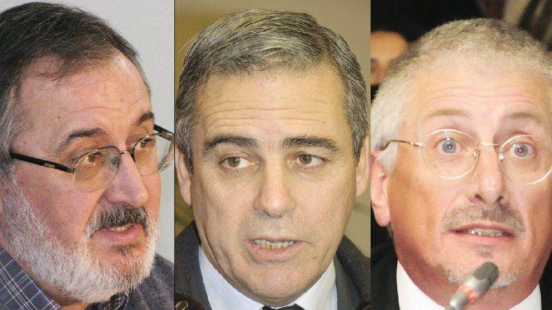 Partidos de la oposición rechazan una reforma de la Constitución Provincial