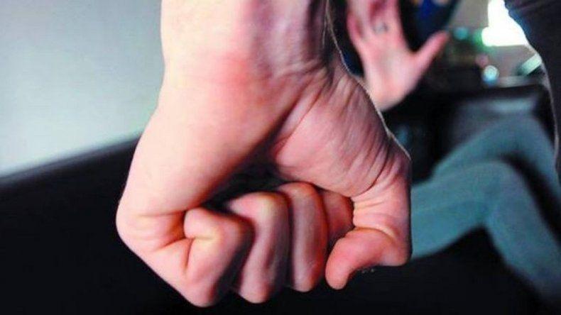 Denunciaron a un hombre de 23 años por golpear a su ex pareja
