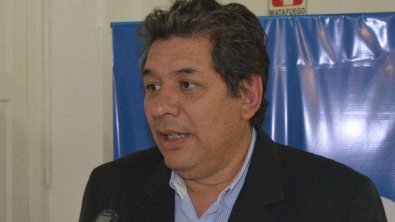 Daniel Campillay es el subsecretario de Fiscalización local.