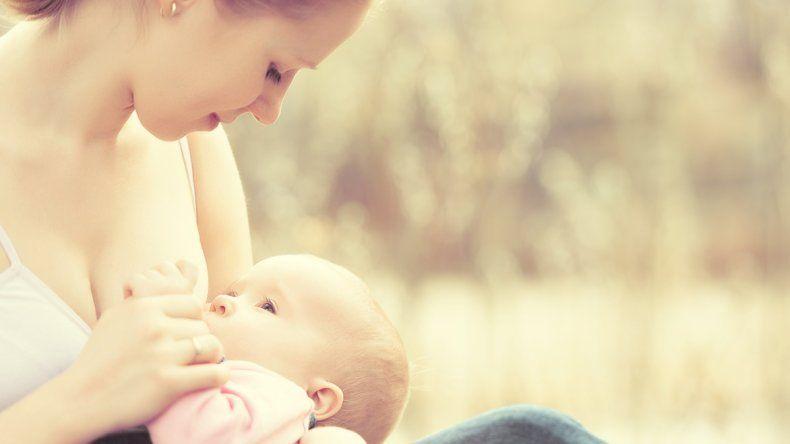 Pediatras invitan a una jornada sobre lactancia materna