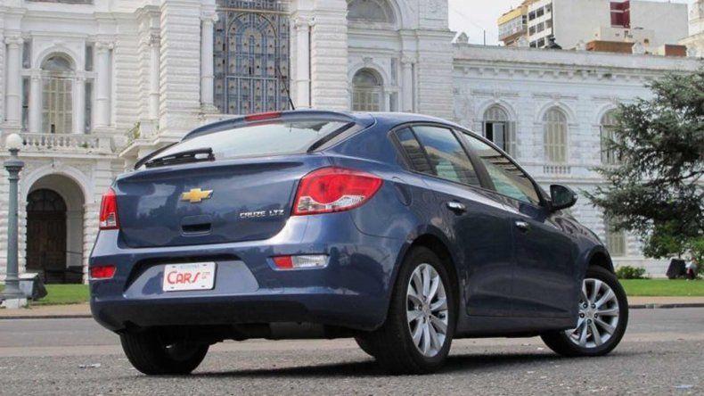 Test Drive: Chevrolet Cruze LTZ Hatch Diesel AT