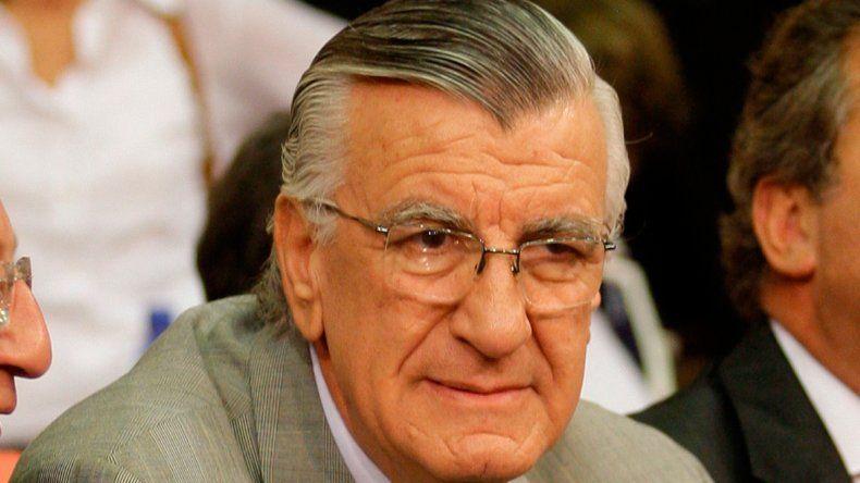 El ex gobernador sanjuanino sería la figura consensuada para quedar al frente del PJ.