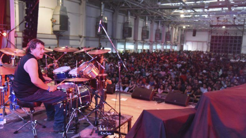 Más de 50 mil personas festejaron el Aniversario de Comodoro