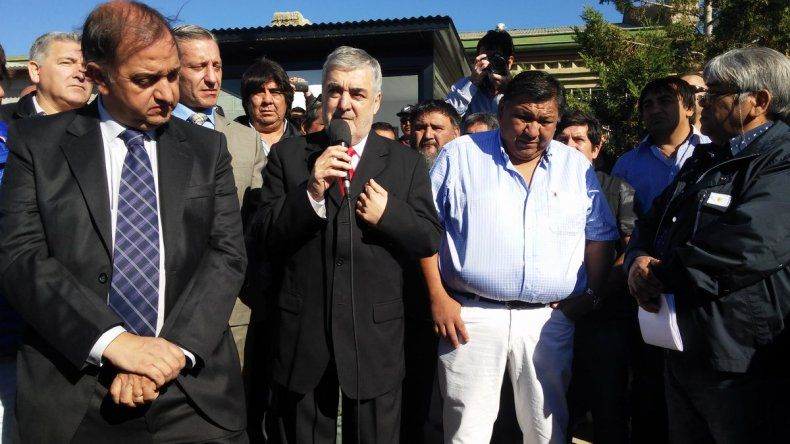 Das Neves: las operadoras que no cumplan serán pasibles de la baja del contrato