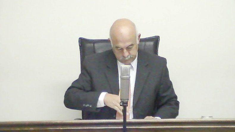 El juez Daniel Pérez absolvió ayer a los profesionales de Manpetrol acusados por la muerte del operario en 2012.