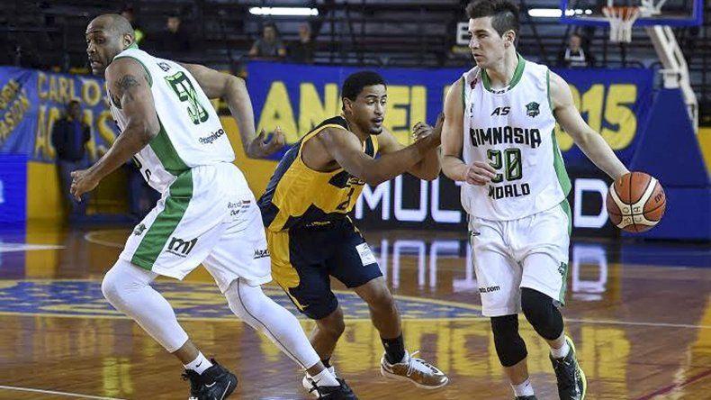 Gimnasia Indalo juega en la Bombonerita y quiere conquistar la cuarta victoria consecutiva.