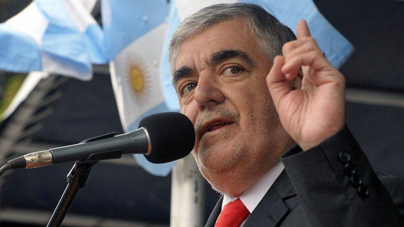 Das Neves está de acuerdo con la derogación de los fondos buitre