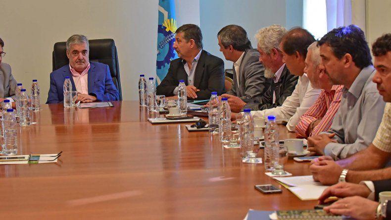 Pedirán que la Secretaría de Energía revea el aumento de tarifas y reconsidere la deuda con Cammesa