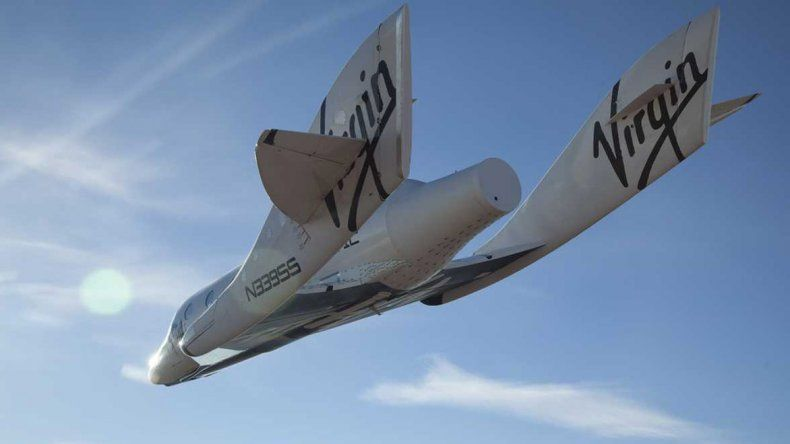 Turismo espacial: ¿todavía un sueño?