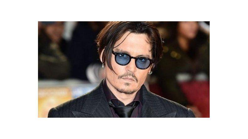 Johnny Depp estaría involucrado en la desaparición de un ex socio