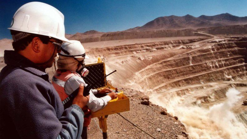 El Gobierno firmará hoy un nuevo Acuerdo Federal Minero