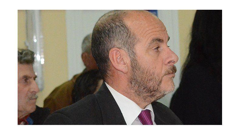 El ex asesor letrado de Sarmiento tomó distancia de la denuncia de Britapaja