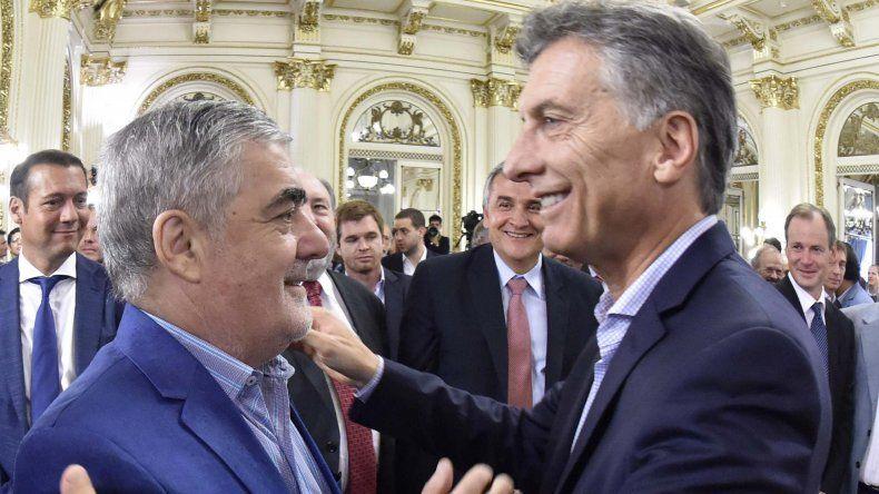 Macri estará el jueves en Rawson cuando Das Neves inaugure las sesiones de la Legislatura de Chubut.
