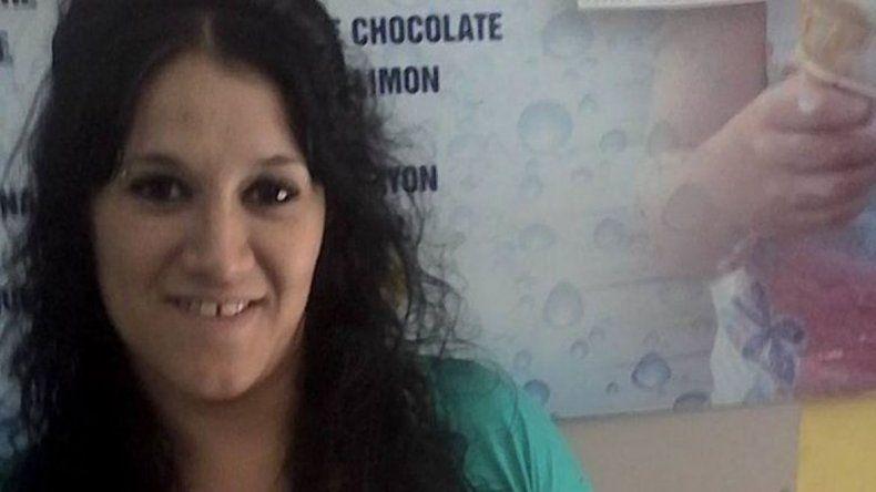 Vanesa fue trasladada y solicitan dadores de sangre