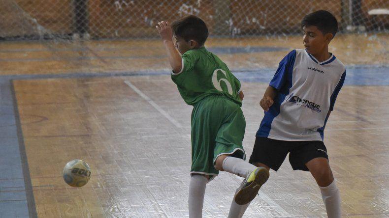 El torneo Clausura 2015 de la Asociación Promocional inició sus tramos finales.