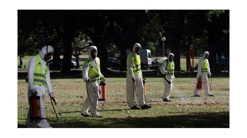 Advierten por un pico máximo de casos de dengue para fines de marzo