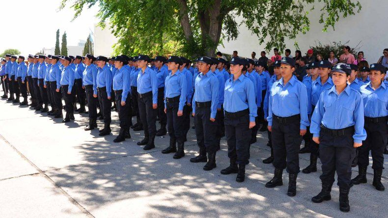 Preocupa la situación de la policía: falta recurso humano y material