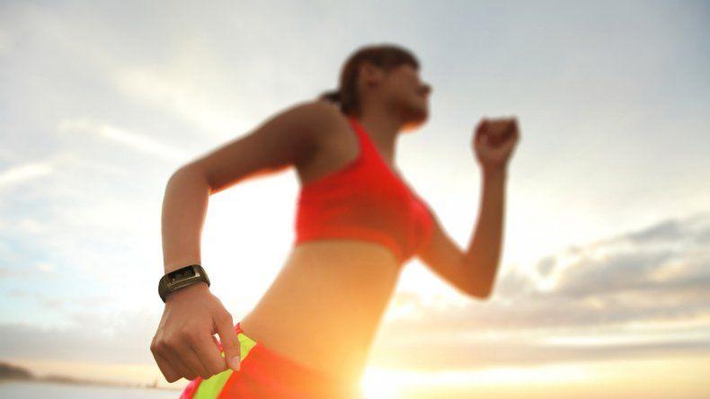 ¿Qué son las pulseras de fitness?