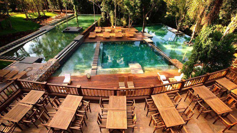 La Selva Iryapú es un nuevo  polo de atracción para el turismo