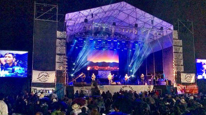 La Fiesta Nacional del Queso deslumbró en Tucumán
