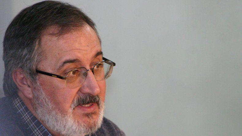 Raúl Barneche figuraba como personal del Senado de la Nación. Gabriela Michetti lo dejó sin sueldo.