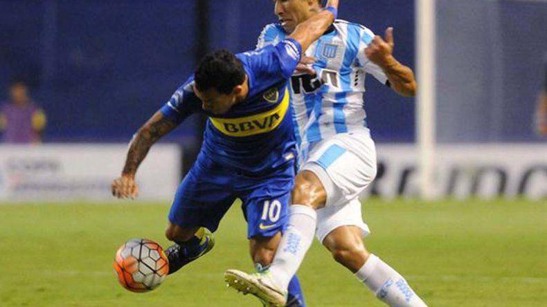 Boca viene de un empate en su cancha frente a Racing y necesita sumar de a tres.