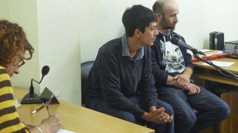Rodrigo Soto llegará a juicio en prisión mientras que Diego Serrano lo hará en libertad porque las pruebas que existen en su contra como partícipe necesario son más débiles.