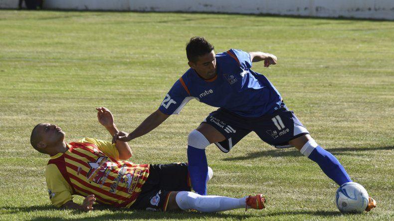 La CAI viene de ganarle como local 3-1 a Cruz del Sur de Bariloche.