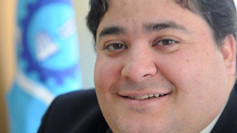 Pablo Das Neves sostiene que la ley de Etica Pública es inconstitucional.