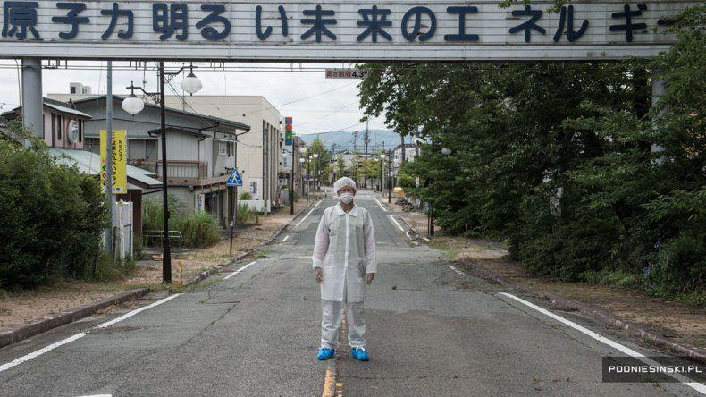 Polémica por la posibilidad de explotar el turismo  negro en Fukushima