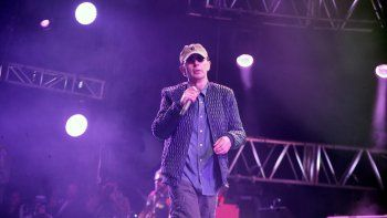 El Indio gestiona su show despedida: posibles ciudades
