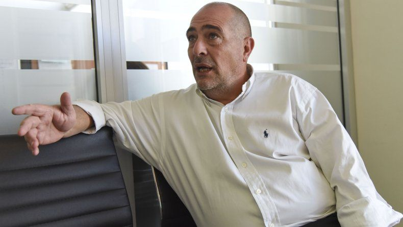 Guillermo Monacci