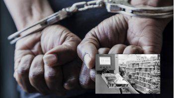 Detuvieron a un hombre con pedido de captura en Madryn