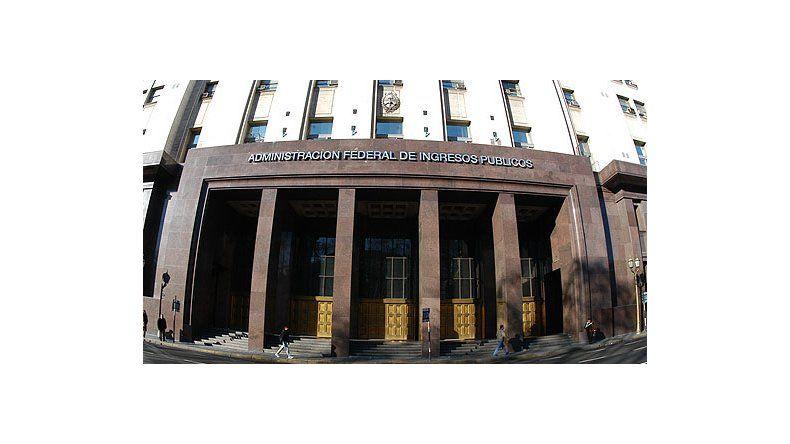 Ahora la AFIP excluye del régimen de facilidades de pago el concepto de ITC.