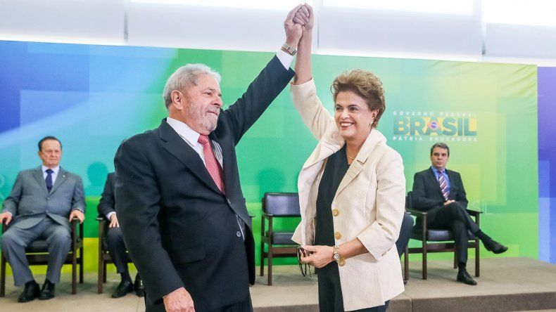 Asumió Lula pero la crisis política brasileña se profundiza.