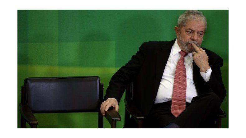 Lula se defendió en una carta abierta