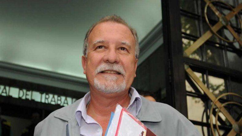 Omar Plaini pide mejoras efectivas para los trabajadores en el Impuesto a las Ganancias.